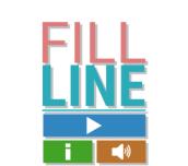 Hra - Fill Line