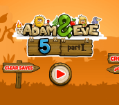 Hra - Adam and Eve 5 part 1