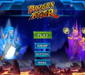 Hra - Dragon Fighter