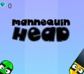 Hra - Mannequin Head