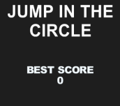 Jump In The Circle