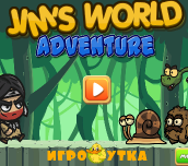 Hra - Jims World Adventure