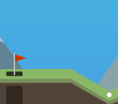 Hra - Mini Golf Html5