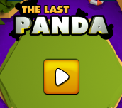 Hra - The Last Panda