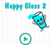 Hra - Happy Glass 2