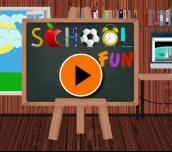 Hra - School Fun