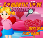 Hra - Romantic Love Differences