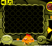 Hra - Monkey Go Happy Stage 276