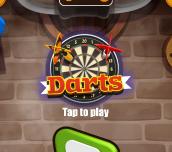 Hra - Darts Html5