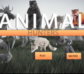 Hra - Animal Hunters