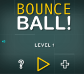Hra - Bounce Ball