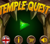 Hra - Temple Quest