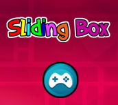 Hra - Sliding Box
