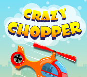 Hra - Crazy Chopper