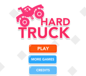 Hra - Hard Truck