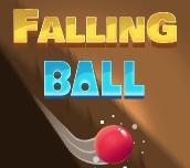Hra - Falling Ball