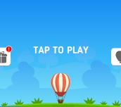 Hra - Baloon Trip