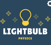 Hra - Lightbulb Physics
