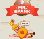 Hra - Mr. Spark