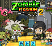 Hra - Zombie Mission 2