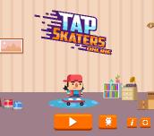 Hra - Tap Skaters Online