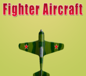 Hra - Fighter Aircraft