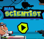 Hra - Eg Mad Scientist