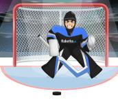 Hra - Raketka - Hokej
