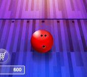 Hra - The Bowling Club