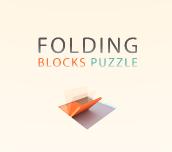 Hra - Folding Block Puzzle
