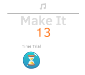 Hra - Make It 13