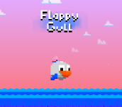 Hra - Flappy Gull