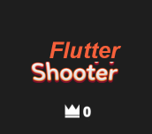 Flutter Shooter
