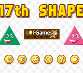 Hra - 17th Shape