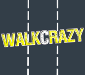Hra - Walk Crazy