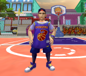 Hra - Basketball.IO