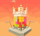 Hra - Castle Puzzle