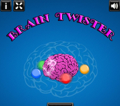 Hra - Brain Twister