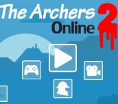 Hra - Archer 2 Online
