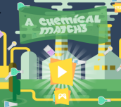 Hra - A Chemical Match 3
