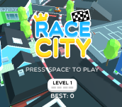 Hra - Race City