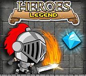 Hra - Heroes Legend