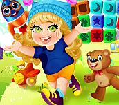 Hra - Toy Box Blast