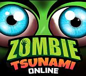 Hra - Zombie Tsunami Online
