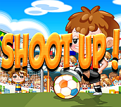 Hra - Shoot Up