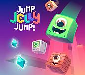 Hra - Jump Jelly Jump