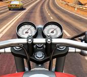 Hra - Moto Road Rash 3D