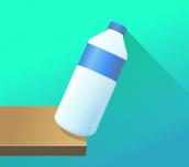 Hra - Flip Bottle