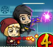 Hra - Zombie Mission 4
