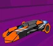 Hra - Space Rush